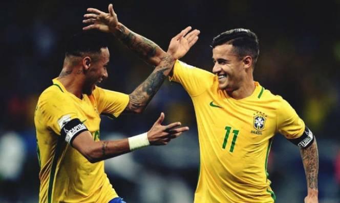 SỐC: Tìm người thay thế, Barca bị chính Neymar 'phá bĩnh'