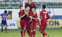Điểm tin bóng đá VN sáng 21/4: U19 Việt Nam tạo dấu ấn trên đất Hàn