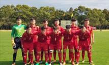 Thắng nghẹt thở Thái Lan, U16 Việt Nam chính thức vào chung kết