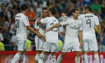 Điểm tin tối 17/01: Sao Real quyết rời Bernabeu