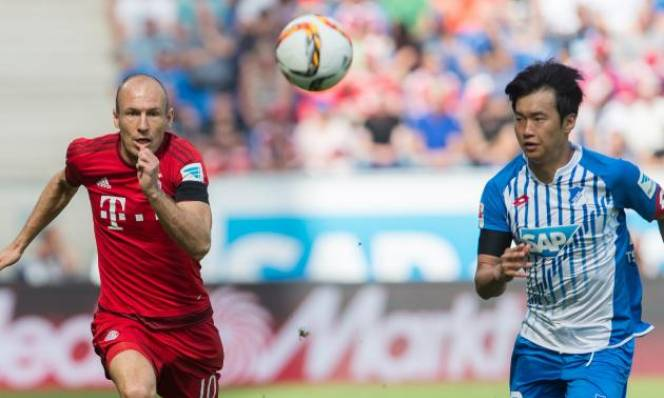 Bayern Munich vs Hoffenheim, 21h30 ngày 05/11: Thị uy sức mạnh
