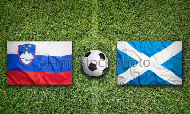 Scotland vs Slovenia, 1h45 ngày 27/3: Niềm tin và danh dự