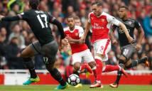 Arsenal vs Southampton, 02h45 ngày 01/12: Bài toán khó cho Wenger