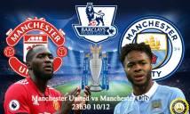 Nóng bỏng Old Trafford: MU hạ Man City, nếu Mourinho làm điều này