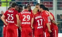 Nhận định Dijon vs Marseille, 22h00 ngày 31/3 (Vòng 31 giải VĐQG Pháp)