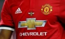 Giải mã biểu tượng con ong trên áo Man United và Man City
