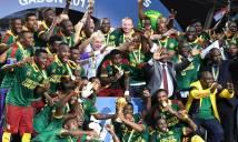 Giải vô địch châu Phi chuyển sang đá mùa hè: Cơ hội 'đổi đời' cho cầu thủ