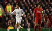 Thống kê đối đầu đầy bất ngờ trước trận CK Champions League