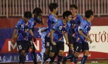 Vượt qua Thái Lan, Yokohama vô địch U21 Quốc tế 2016