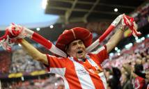 Lạ lùng: Cả đội bóng Bilbao bỗng dưng... cạo trọc đầu