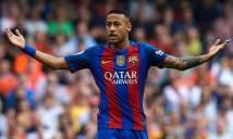 Neymar đòi PSG mua 4 ngôi sao mới chịu rời Barca