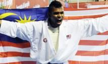 Võ sĩ Malaysia: 'Không để các quốc gia khác mang HC vàng ra về'