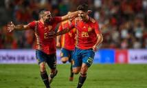 Marco Asensio lên đồng, Tây Ban Nha 'tàn sát' Á quân thế giới 6 bàn không gỡ