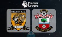 Hull City vs Southampton, 21h15 ngày 06/11: Tối hậu thư