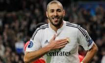 Benzema nói gì khi ký hợp đồng mới có điều khoản phá vỡ 1 tỷ euro với Real Madrid?