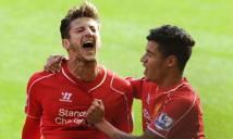Không khó để Liverpool khỏa lấp chỗ trống của Coutinho