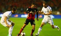 Gibraltar vs Bỉ, 01h45 ngày 11/10: Tiếp đà hưng phấn