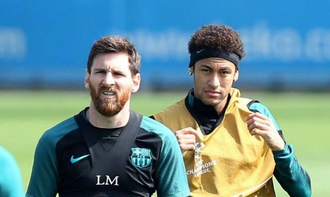Neymar dọa rời Barca với lý do gây sốc