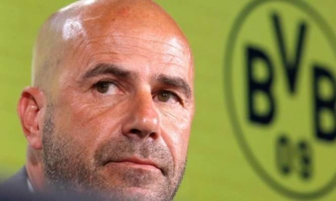 HLV Peter Bosz và 3 vấn đề nhân sự cần gấp rút giải quyết tại Dortmund