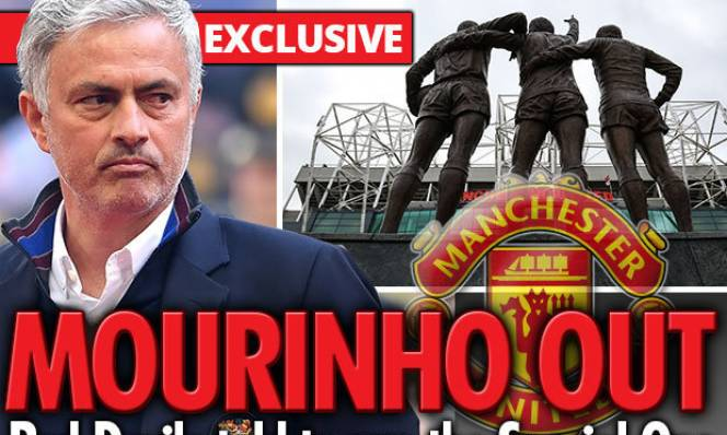 Người cũ khuyên MU nên sa thải Mourinho