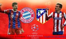 Thông tin cần biết loạt trận vòng bảng Champions League đêm 6/12