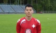 Chân dung tài năng trẻ gốc Việt ước mơ có cuộc sống bóng đá giống Lee Nguyễn