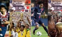 Người Brazil nghĩ gì về việc Neymar sang PSG?