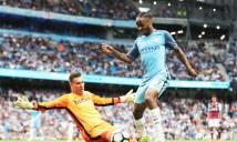 Man City coi chừng hội chứng 'hậu vô địch'!