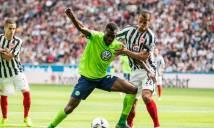Nhận định Wolfsburg vs Eintracht Frankfurt 21h30, 20/01 (Vòng 19 - VĐQG Đức)