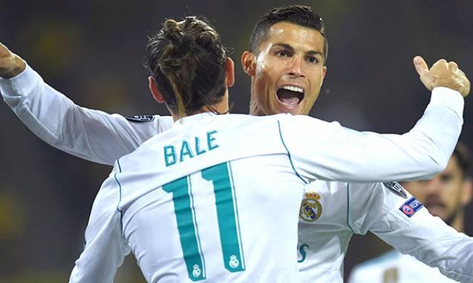 Real Madrid: Kiệt tác của thiên tài người Pháp
