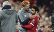 Chấm điểm Liverpool 5-2 Roma: 'Siêu Salah' không thể bị ngăn cản