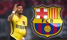 Câu chuyện khó tin về tân binh Barca, Paulinho khi còn ở Trung Quốc