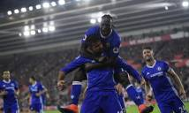 Điểm tin sáng 01/12: Sao Chelsea xuất sắc nhất tháng 11 tại NHA