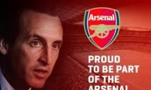 Gửi thông điệp tới fan Arsenal, Emery đã gần 'Pháo thủ' hơn bao giờ hết