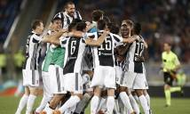 Kỳ quan thứ 7 của Juventus: Đẳng cấp là mãi mãi