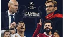 Nhận định Real Madrid vs Liverpool, 01h45 ngày 27/5 (Chung kết Champions League)