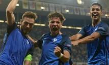 5 ngôi sao tại giải U19 châu Âu