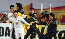 Chấm điểm U23 Việt Nam: Người hùng nào hay nhất?