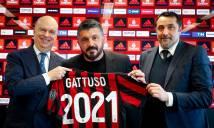 AC Milan CHÍNH THỨC có bản hợp đồng