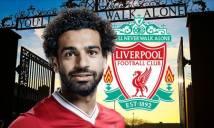 Ghi 4 bàn, Mohamed Salah phá kỷ lục của Fernando Torres