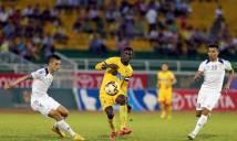 Sức nóng trên khán đài tiếp tục lan tỏa ở vòng hai V.League