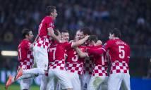 Croatia vs Ukraine, 02h45 ngày 25/03: Đừng mơ cướp ngôi đầu