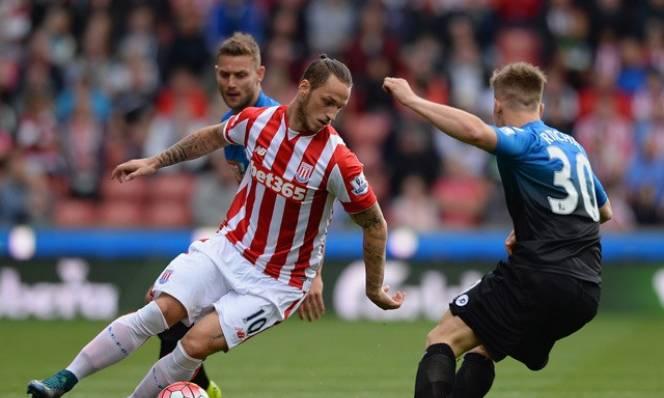 Stoke City vs Bournemouth, 22h00 ngày 19/11: Giữ vững phong độ