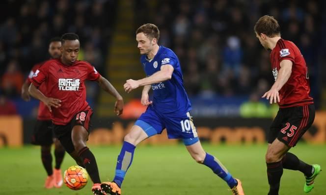 Leicester City vs West Brom, 23h30 ngày 06/11: Điểm tựa vững chắc