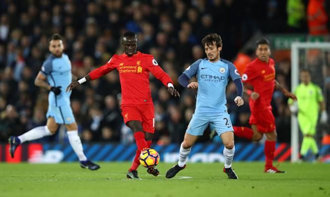 Man City vs Liverpool, 23h30 ngày 19/03: Đặt gạch giữ chỗ