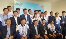 Thủ tướng kỳ vọng 2 đội bóng đá Việt Nam sẽ giành HCV SEA Games 29