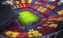 Barcelona chuẩn bị 'dọn nhà đón khách'