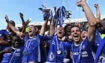 Lịch thi đấu Premier League mùa 2017/2018: Gian nan cho nhà vô địch