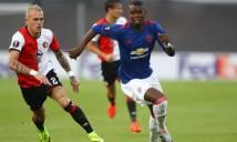 MU vs Feyenoord, 03h05 ngày 25/11: Đòi lại món nợ
