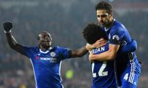 Tiếng nói lịch sử: Thắng Sunderland, Chelsea rộng cửa vô địch NHA mùa này